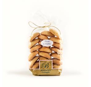 Biscotti alla caudrina