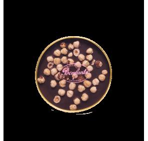 Disco al cioccolato...