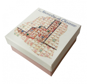 Nocciolini in scatola speciale
